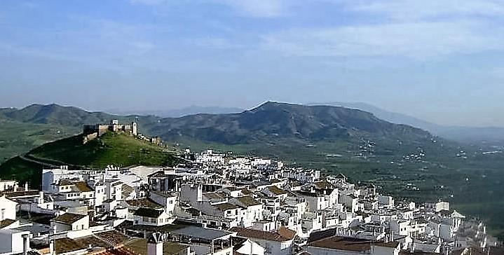 Álora (Málaga)