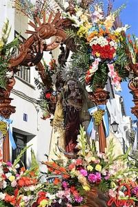Virgen de Flores (Álora)