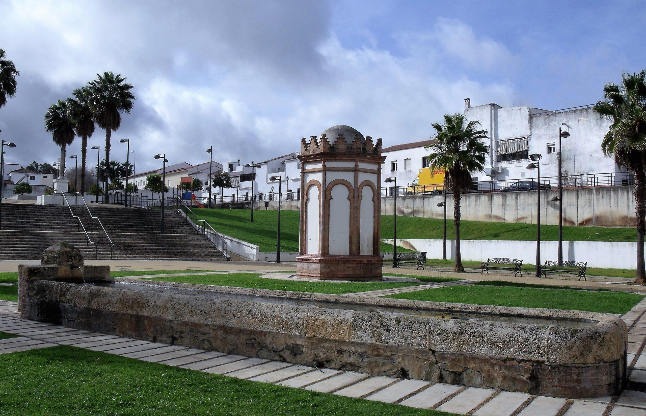 La Charca. Valverde del Camino.